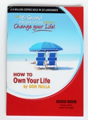 How to Own Your Life