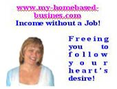 My Home Based Business