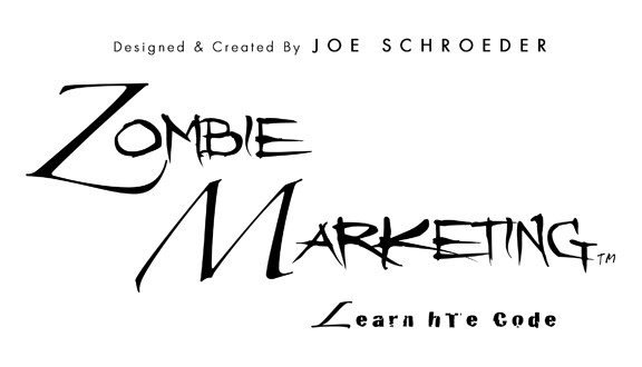 Zombie Marketing